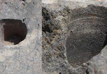 ¿Son estas perforaciones perfectas evidencia de tecnología avanzada en la antigüedad?