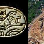 Antiguos tesoros del Nilo revelan lazos entre Jericó y el antiguo Egipto