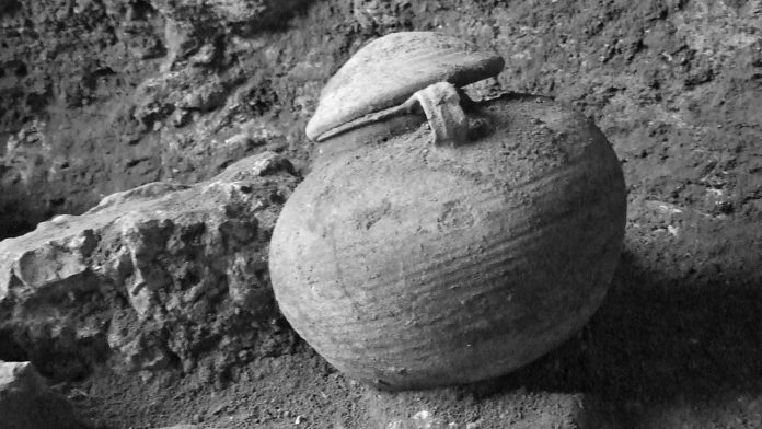 Hallan los restos de la Sexta Legión acorazada romana que luchó con Julio César