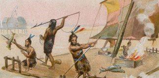 Humanos prehistóricos navegaron los mares hace 130.000 años