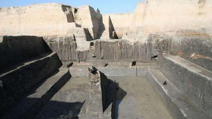 Hallan sistema hidráulico de hace 5.000 años en China