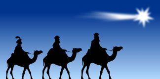 Antiguo manuscrito cristiano agrega detalles a la historia bíblica de los Reyes Magos