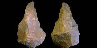Antiguas armas de piedra podrían revela la historia de los primeros humanos en África
