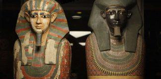 Científicos de ADN analizan momias y descubren que están relacionadas