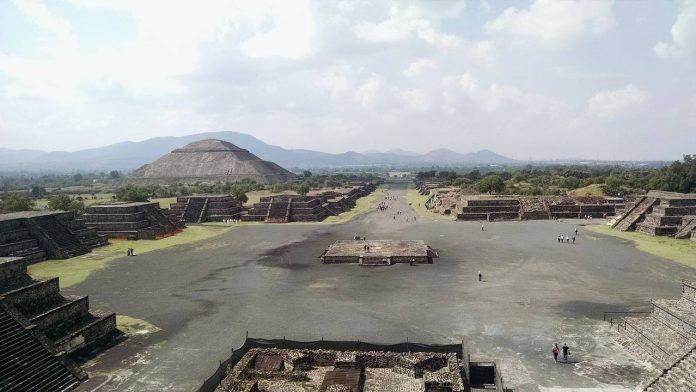 No era «Teotihuacán» era «Teo uacan»; México devela nuevo significado