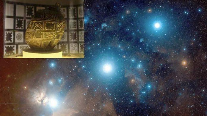 Calendario más antiguo de Europa está basado en la constelación de Orión