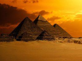 Descubren cómo los egipcios alinearon las pirámides con tanta precisión