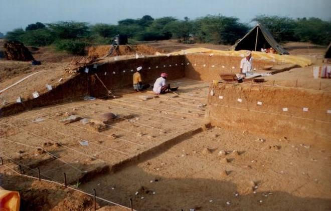 Los investigadores sugieren que los homínidos en India pueden haber desarrollado una fase de cultivo del Paleolítico medio hace alrededor de 3,85,000 años.