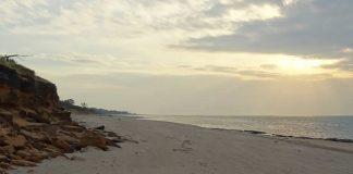 Misteriosos montículos de arena en Australia son tumbas de aborígenes de hace milenios