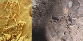 Antiguos esqueletos reescriben historia de los primeros colonos del Pacífico