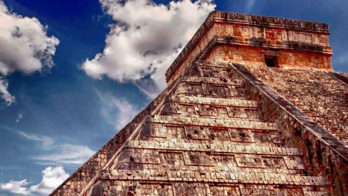 Antiguos mayas tenían jaguares como mascotas y criaban perros para comer