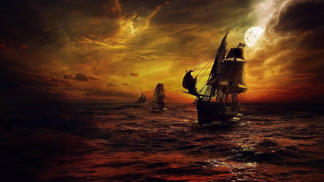 Descubren el sitio de entierro del pirata más rico del mundo