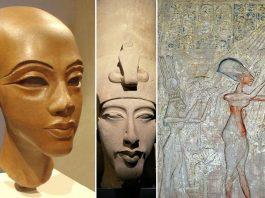 El Faraón Akenatón: Un antiguo líder revolucionario e iconoclasta