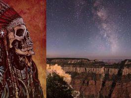 El regreso de Pahana: El Hermano Blanco Perdido de los Hopi y la Tableta Sagrada