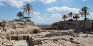 Hallan tumba de 3.600 años llena de riquezas en ciudad bíblica de Armagedon