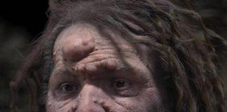 Hombre de Cromagnon tenía la cara cubierta de tumores