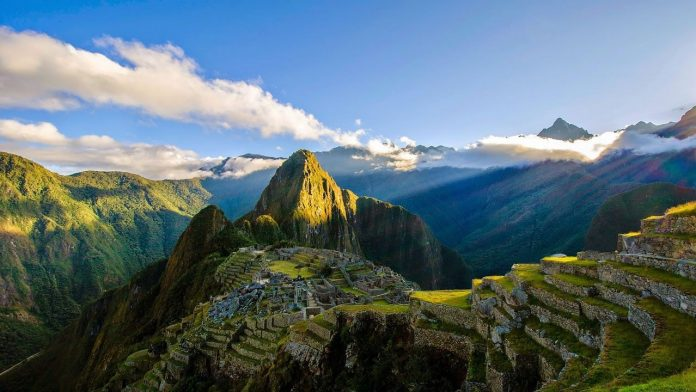 Análisis de ADN revela origen legendario de la nobleza del Imperio Inca