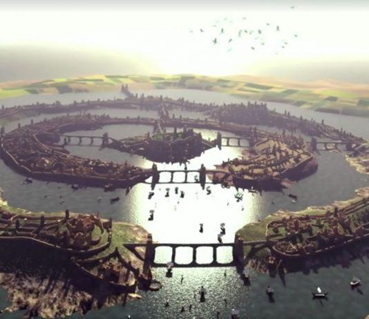 Atlántida Revelada: Relato de Platón se basó en un lugar real