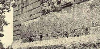 El Monumental Baalbek, los bloques de construcción más grandes del planeta