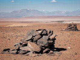 Hallan estructuras astronómicas Incas en desierto de Chile