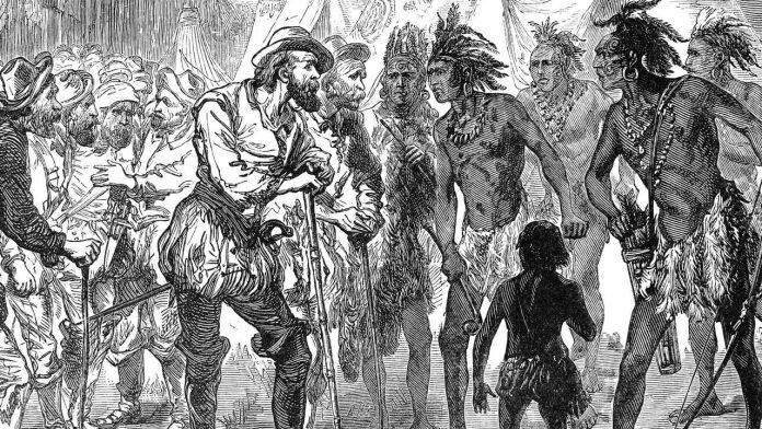 Los caribes no eran caníbales como dijeron los colonos, dice arqueólogo