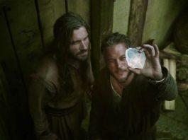Vikingos usaron «cristales del sol» para navegar en los mares antiguos, según un estudio