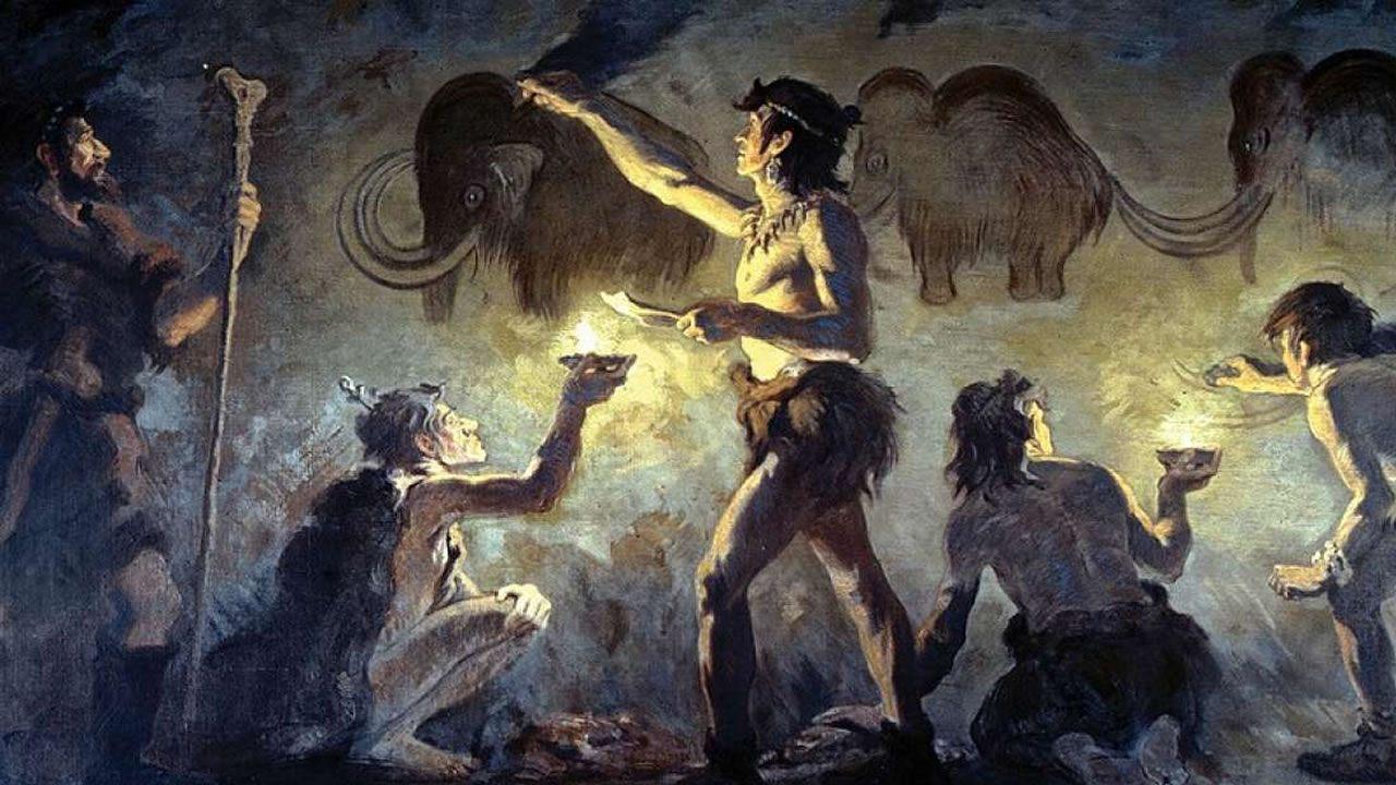 El autismo prehistórico ayudó a producir gran parte del arte más antiguo del mundo, según un estudio