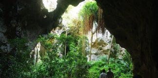 Esta cueva ha revelado las más antiguas innovaciones de la humanidad