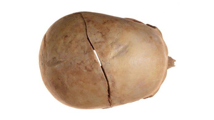 Esta es la evidencia más antigua de una venganza, y fue hallada en Jerusalén