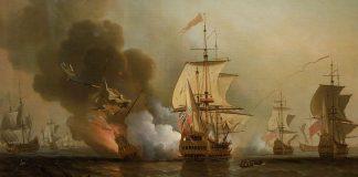 Hallan el «Santo Grial de los naufragios» y el tesoro está valorizado en $ 17 mil millones