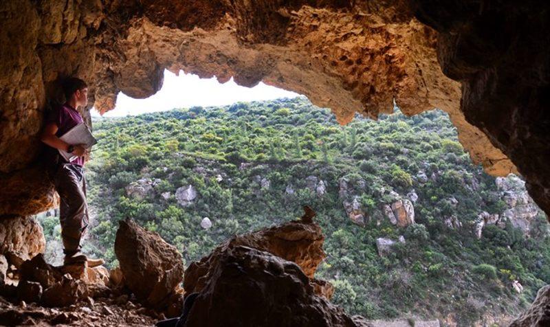 La cueva que guardó desde hace 1,000 años, la evidencia de un conflicto de sangre