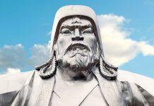 Imperio de Genghis Khan portaba Hepatitis B, según análisis de sus huesos