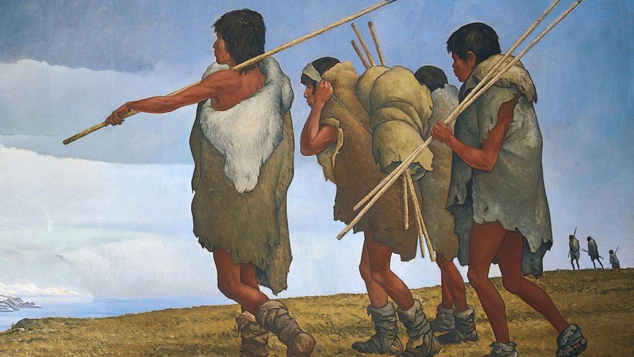 Nueva evidencia de cómo los humanos llegaron por primera vez a América