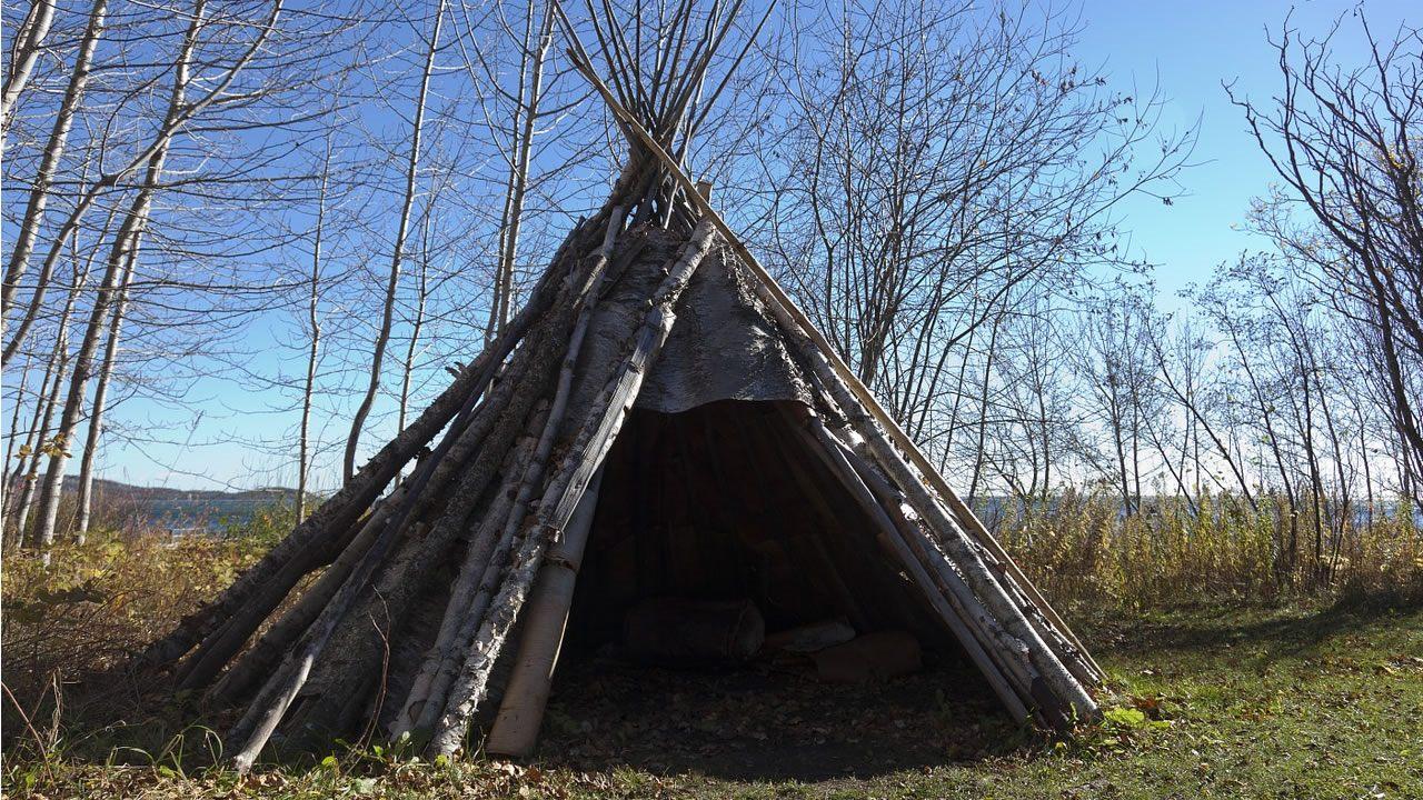 Primera población de nativos americanos fue muy pequeña, muestra el ADN
