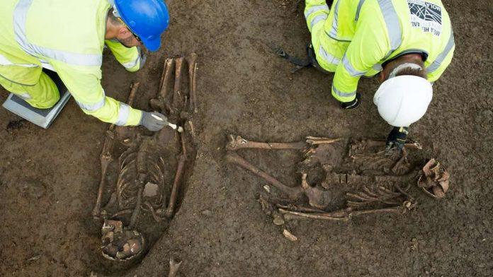 Estos hombres de la antigua roma fueron enterrados sin piernas por una misteriosa razón