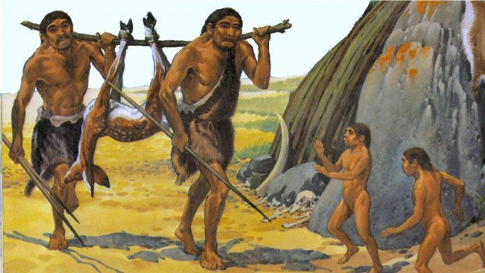 Hace 7.000 años algo causó la muerte de la mayoría de hombres