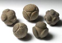 Misterios del piedras del Neolítico podrían ser revelados con modelos en 3D