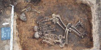 Peste negra: Restos revelan que la pandemia se propagó mil años antes de lo que pensaban
