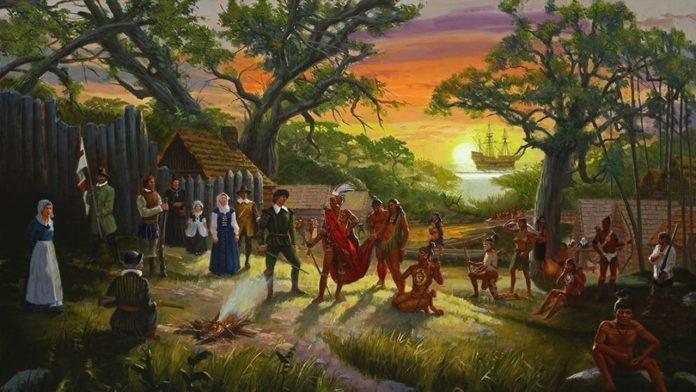 ¿Podrían resolver finalmente el misterio de la colonia perdida de Roanoke?