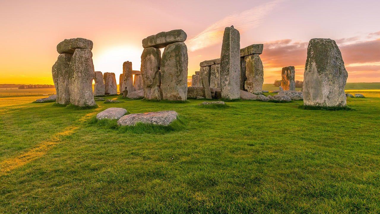 ¿Se utilizó el teorema de Pitágoras para construir Stonehenge, 2.000 años antes de que él naciera?