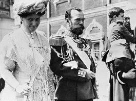 Análisis de ADN confirman autenticidad de los restos del zar Nicolás II y de su familia