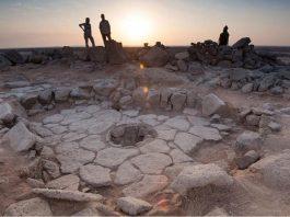 Científicos hallan el pan más antiguo del mundo en Jordania