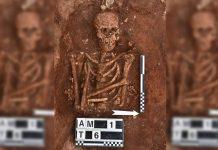¿Cómo estos descendientes de Vikingos acabaron enterrados en Sicilia?