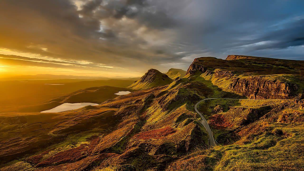Entierros masivos hallados en islas escocesas podrían ser explicados con una controvertida nueva teoría