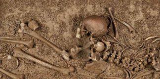 Esta mujer romana fue enterrada con todo lo necesario asegurar la belleza en el más allá