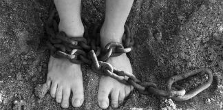 Hallan 95 cuerpos de trabajadores negros forzados en Texas