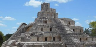 Esto causó el colapso de la civilización maya