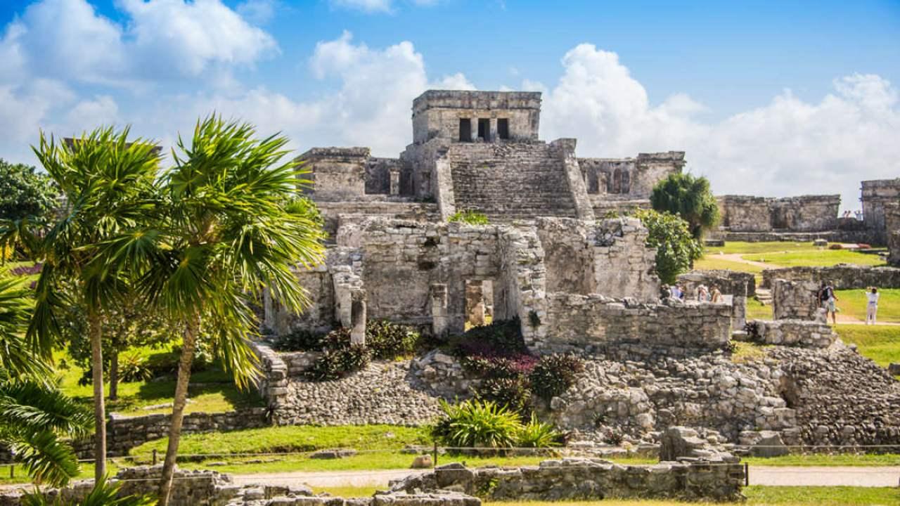 Hallan restos humanos de 7.000 años en la «Cueva de los antepasados» de México