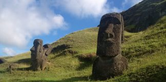 Isla de Pascua cambiará de nombre y recuperará su denominación nativa