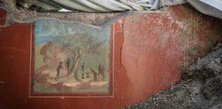 Pompeya sorprende con nuevos hallazgos: Frescos de 2.000 años y jarrones de terracota